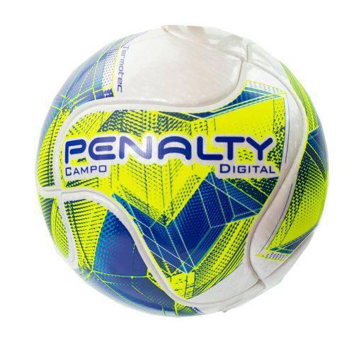 Bola Futebol de Campo Penalty Digital