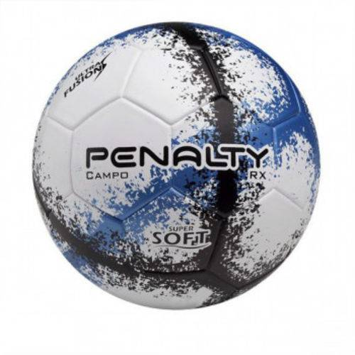 Bola Futebol de Campo Soft Ultra Fusion Roxo R3 Penalty