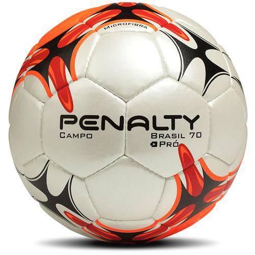 Bola Futebol Penalty Brasil 70 Pró Campo Tamamho 05