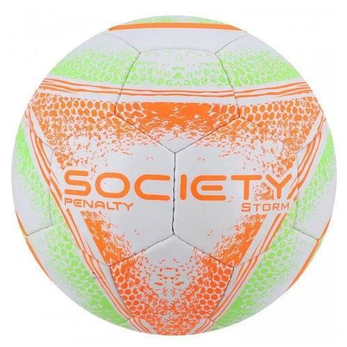 Bola Futebol Society Penalty Storm