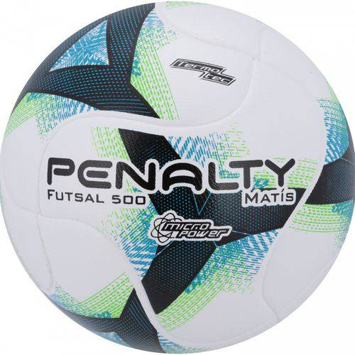 Bola Futsal Matis 500 Term VIII Penalty