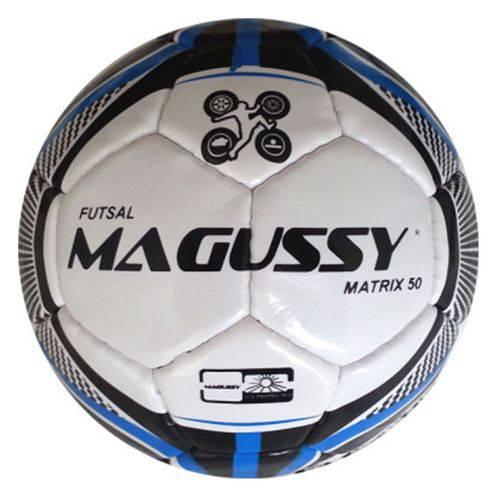 Bola Futsal Matrix 50 Magussy