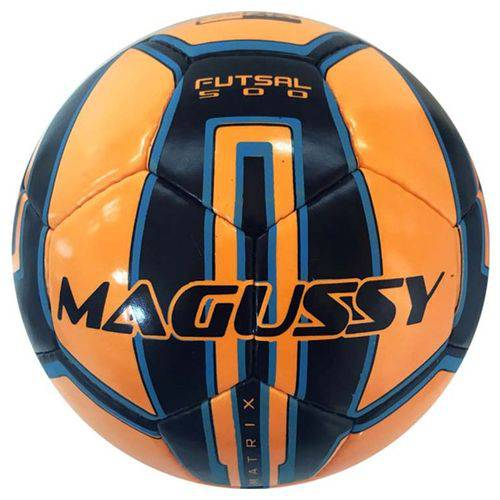 Bola Futsal Matrix 500 Magussy