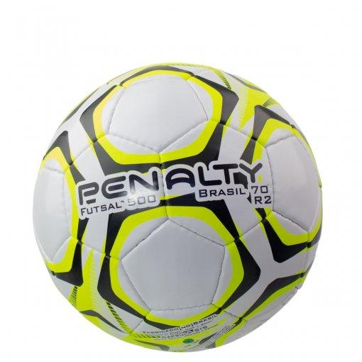 Bola Futsal Penalty Brasil 70 500 R2 5108621810