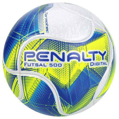 Bola Futsal Penalty Digital 500