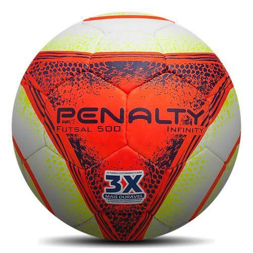 Bola Futsal Penalty Infinity 500 VIII