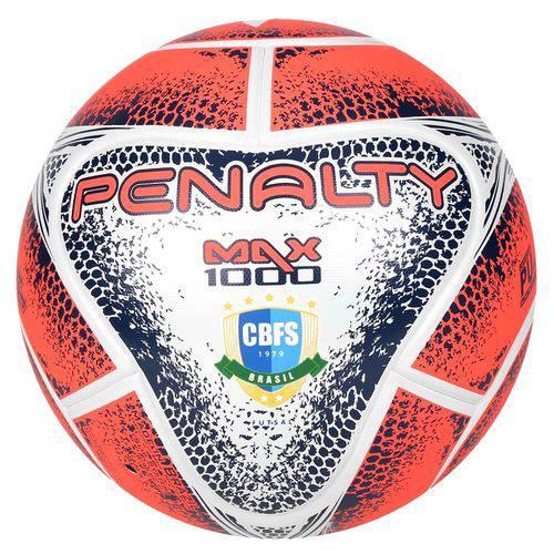 Bola Futsal Penalty Max 1000 8