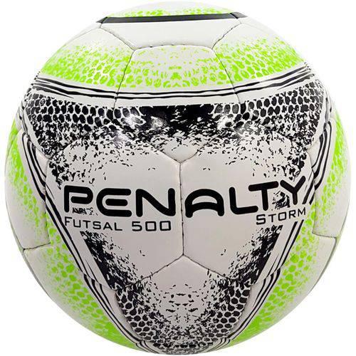 Bola Futsal Storm 500 Cores Sortidas - Penalty