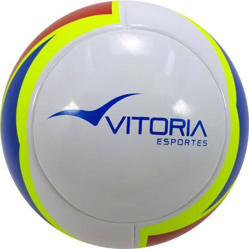 Bola Futsal Vitória Oficial Termofusion Pu Max 1000