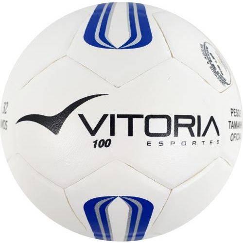 Bola Futsal Vitória Série Prata Max 100 Mirim Sub 11