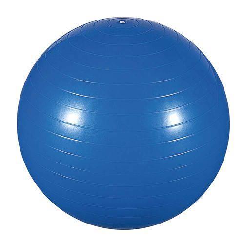 Bola Ginastica 55cm Azul Mor 40100001