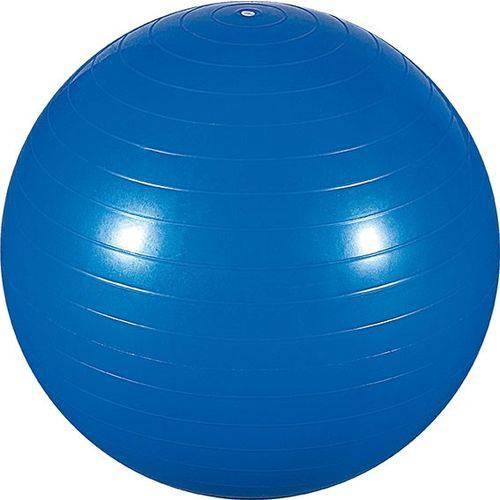 Bola Ginastica 65cm Azul Mor