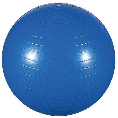 Bola Ginástica 75cm Azul