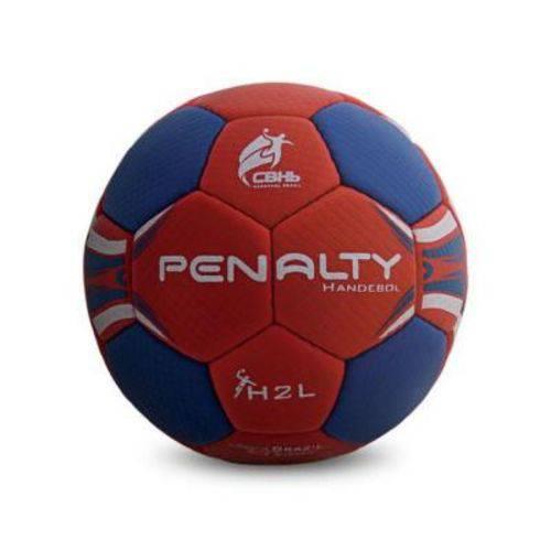 Bola Handebol H2lultra Fusion - Penalty