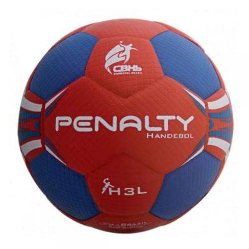 Bola Handebol H3l Ultra Fusion - Penalty