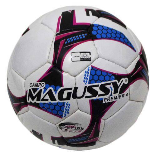 Bola Infantil Magussy Premier Special Line Nº4 Campo