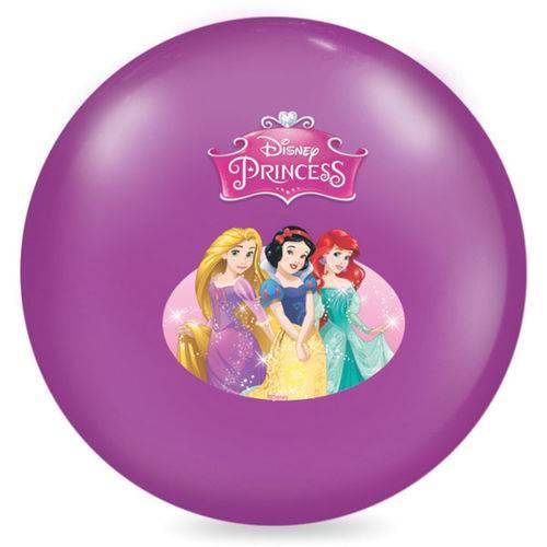 Bola Infantil Princesas Vinil N 8 Lider