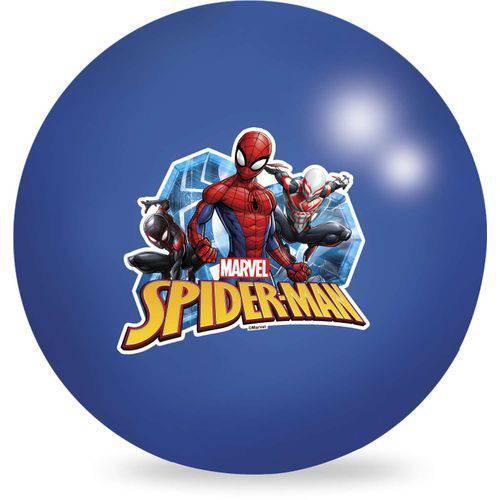 Bola Infantil Spider-man Vinil N 8 Lider Unidade