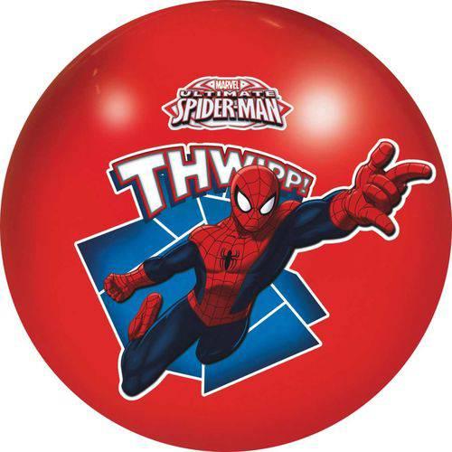 Bola Infantil Spider-man Vinil N 8