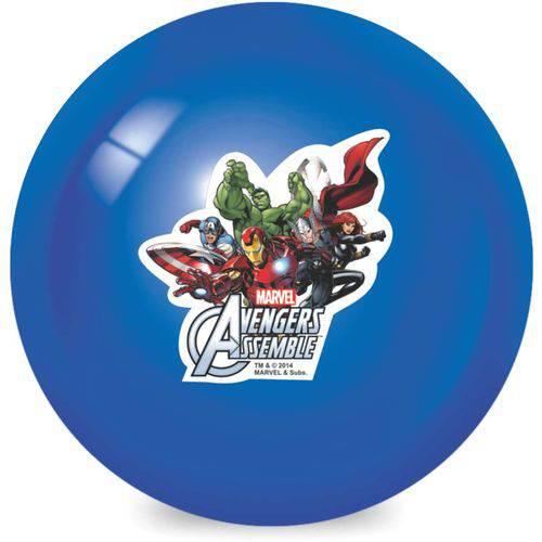 Bola Infantil The Avengers Vinil N 8