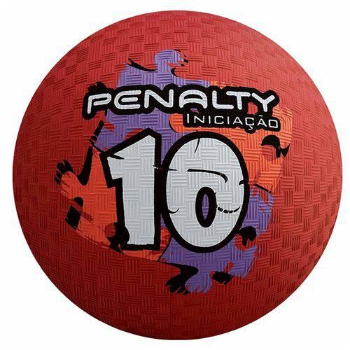 Bola Iniciação de Borracha T10 Penalty