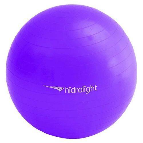 Bola Massagem Roxa 65cm Hidrolight