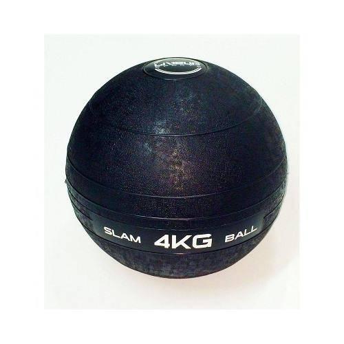 Bola Medicine Slam Ball 4 Kg Crossfit Liveup