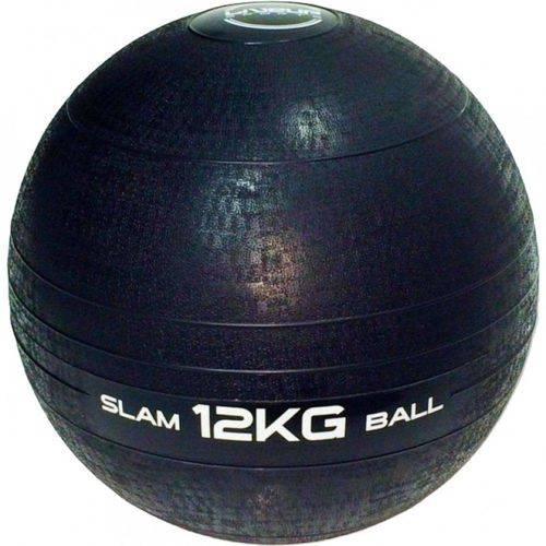 Bola Medicine Slam Ball para Crossfit 12 Kg Liveup Ls3004-12