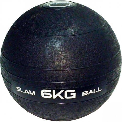 Bola Medicine Slam Ball para Crossfit 6 Kg Liveup Ls3004-6