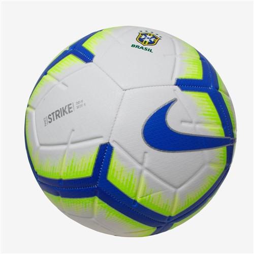 Bola Nike Brasil Skills Tamanho 5 SC3577