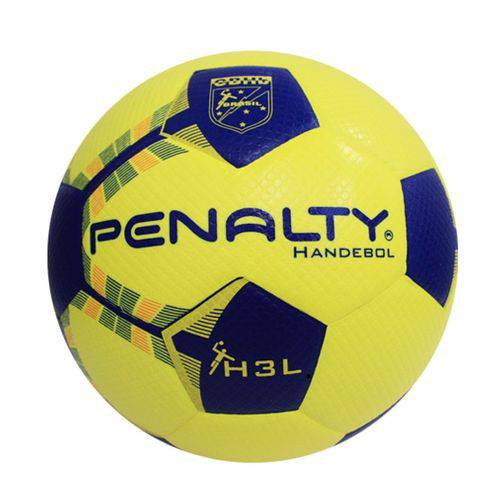 Bola Oficial de Handball Penalty H3l