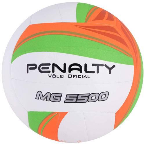 Bola Oficial de Vôlei Mg 5500 - Penalty