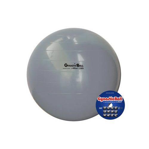 Bola para Exercicios Gynastic Ball 65cm