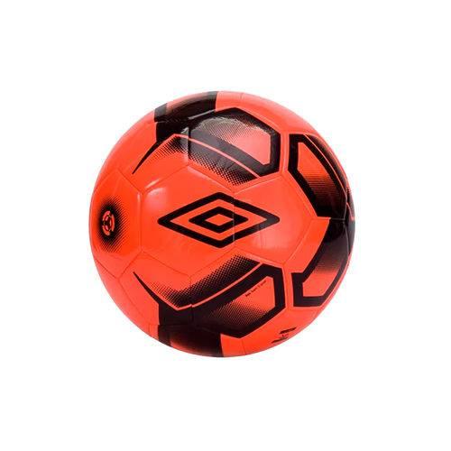 Bola para Futebol de Salão/Futsal Umbro Neo Team Trainer - Laranja e Preto