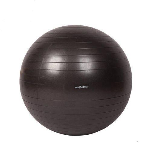 Bola para Pilates Gym Ball 75cm Anti Estouro - Proaction