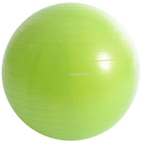 Bola para Pilates ProAction G124 Gym Ball 55 CM Anti Estouro