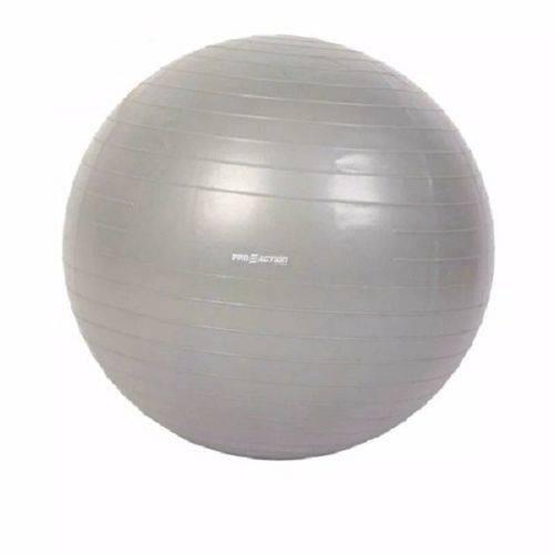 Bola para Pilates ProAction Gym Ball 65 CM Anti Estouro