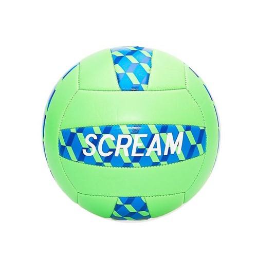 Bola para Volei N5 Scream Verde Verde