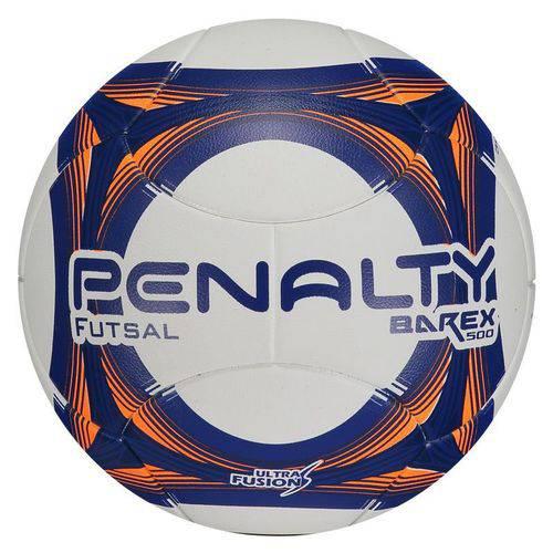 Bola Penalty Barex 500 Ultra Fusion VIII Futsal