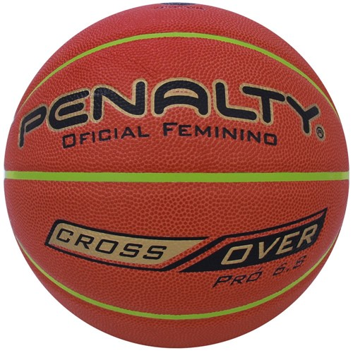 Bola Penalty Basquete 6.8 Crossover IX 5212553700-U 5212553700U