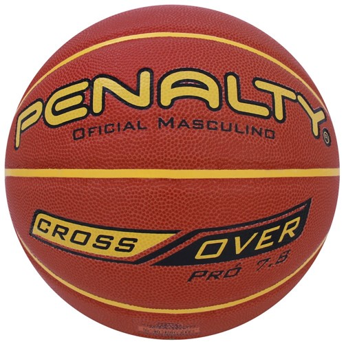 Bola Penalty Basquete 7.8 Crossover X 5212743110-U 5212743110U