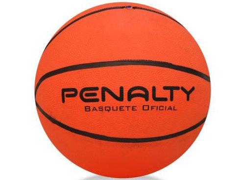 Bola Penalty Basquete Playoff Laranja
