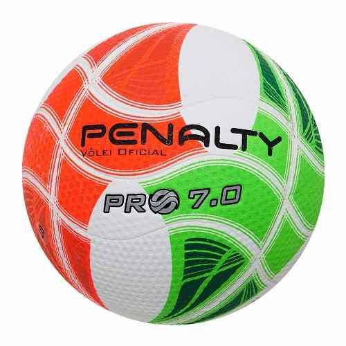 Bola Penalty Bola Volei 7.0 Pro 521180-1790