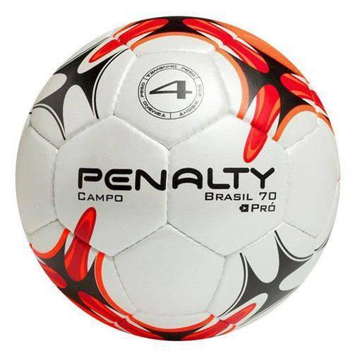 Bola Penalty Brasil 70 VII Campo Branca