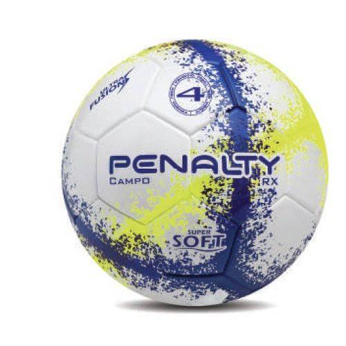 Bola Penalty Campo Rx R3 Ultrafusion N4 S/c