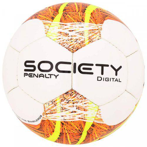 Bola Penalty de Society Digital C/C V