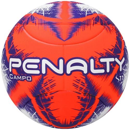 Bola Penalty Futebol Campo S11 R3 IX 5212521712-U 5212521712U