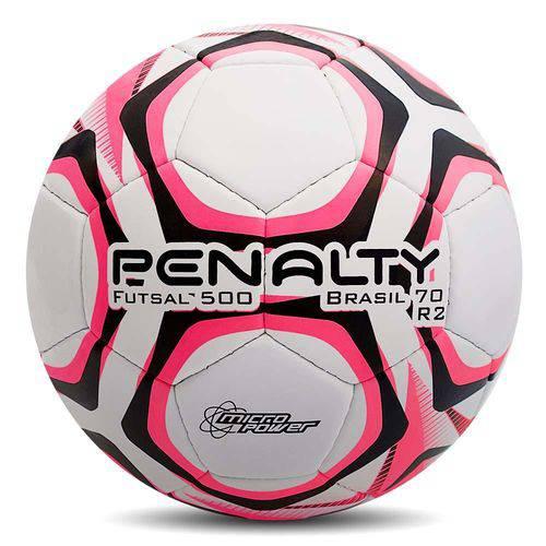 Bola Penalty Futsal Brasil 70 500 R2 IX