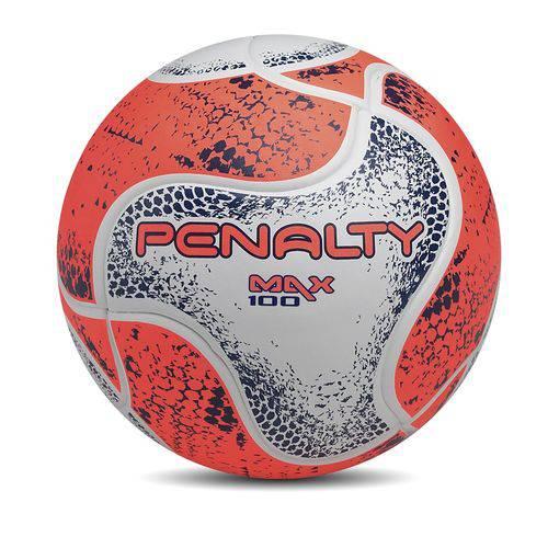 Bola Penalty Futsal Max 100 M8 Sub 11 Termotec