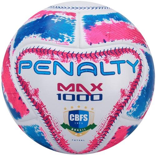 Bola Penalty Futsal Max 1000 IX 5415441565-U 5415441565U